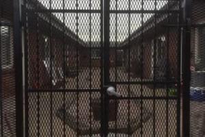Photo #5: SMALL WELDING JOB ! HANDRAIL - GATES - WINDOWGUARD - WINDOW WELL - FEN