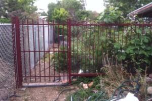 Photo #4: SMALL WELDING JOB ! HANDRAIL - GATES - WINDOWGUARD - WINDOW WELL - FEN