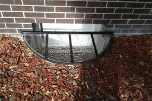 Photo #3: SMALL WELDING JOB ! HANDRAIL - GATES - WINDOWGUARD - WINDOW WELL - FEN