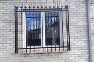 Photo #1: SMALL WELDING JOB ! HANDRAIL - GATES - WINDOWGUARD - WINDOW WELL - FEN