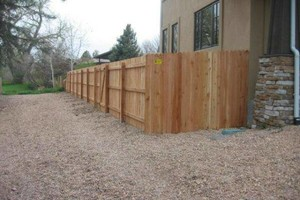Photo #14: PREMIUM CEDAR FENCES! PRICES STARTING AT JUST $12/FT! CALL NOW!!!