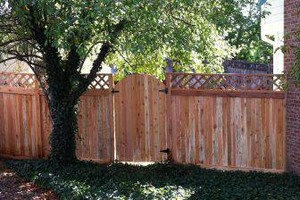 Photo #12: PREMIUM CEDAR FENCES! PRICES STARTING AT JUST $12/FT! CALL NOW!!!