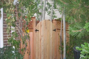 Photo #10: PREMIUM CEDAR FENCES! PRICES STARTING AT JUST $12/FT! CALL NOW!!!