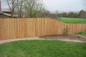 Photo #9: PREMIUM CEDAR FENCES! PRICES STARTING AT JUST $12/FT! CALL NOW!!!