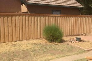 Photo #6: PREMIUM CEDAR FENCES! PRICES STARTING AT JUST $12/FT! CALL NOW!!!