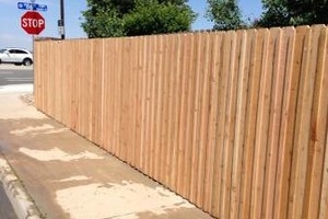 Photo #3: PREMIUM CEDAR FENCES! PRICES STARTING AT JUST $12/FT! CALL NOW!!!