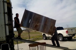 Photo #11: Are you looking for quality moving labor? Iron-Back Movers Denver LLC