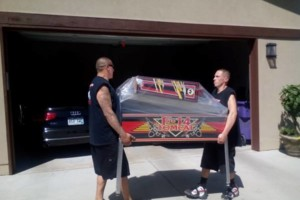 Photo #10: Are you looking for quality moving labor? Iron-Back Movers Denver LLC