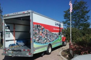 Photo #5: Are you looking for quality moving labor? Iron-Back Movers Denver LLC