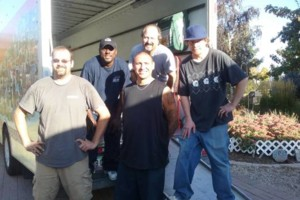 Photo #4: Are you looking for quality moving labor? Iron-Back Movers Denver LLC
