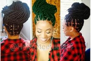 Photo #5: Mobile Multicultural Hair Designer