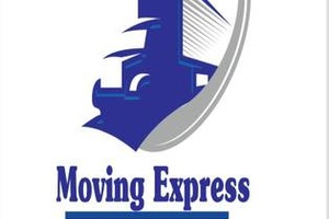 Photo #1: Moving express + two or three men crew