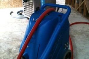 Photo #6: BRIGHT CARPET. QUALITY CARPET & UPHOLSTERY CLEANING / AIR DUCT CLEANING