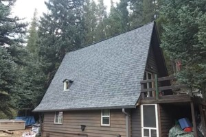 Photo #4: STEEP ROOFS & Roofing. FlatRoof CERTIFICATIONS