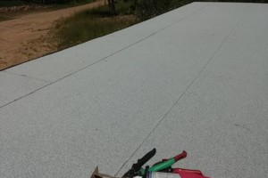 Photo #6: STEEP ROOFS & Roofing. FlatRoof CERTIFICATIONS