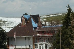 Photo #8: STEEP ROOFS & Roofing. FlatRoof CERTIFICATIONS