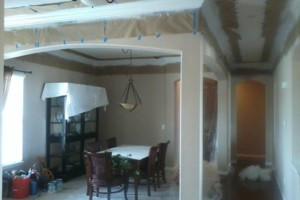 Photo #14: Painting, Texture, Drywall. FREE estimate!