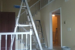 Photo #4: Painting, Texture, Drywall. FREE estimate!