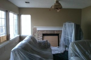 Photo #1: Painting, Texture, Drywall. FREE estimate!