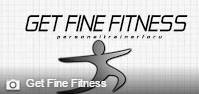 Photo #1: GET FINE FITNESS. PERSONAL TRAINING