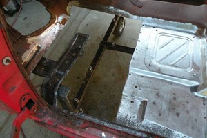 Photo #22: Bentley, Rolls Royce, Daimler, Mercedes, Porsche, Audi... Sheet Metal work