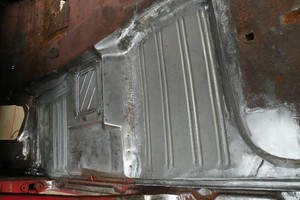 Photo #19: Bentley, Rolls Royce, Daimler, Mercedes, Porsche, Audi... Sheet Metal work