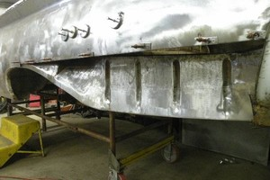 Photo #12: Bentley, Rolls Royce, Daimler, Mercedes, Porsche, Audi... Sheet Metal work