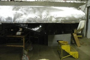 Photo #11: Bentley, Rolls Royce, Daimler, Mercedes, Porsche, Audi... Sheet Metal work