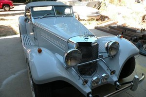 Photo #1: Bentley, Rolls Royce, Daimler, Mercedes, Porsche, Audi... Sheet Metal work