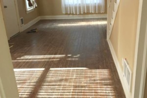 Photo #1: RESIDENTIAL & COMMERCIAL HARDWOOD FLOORS from VICTOR