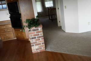 Photo #3: RESIDENTIAL & COMMERCIAL HARDWOOD FLOORS from VICTOR