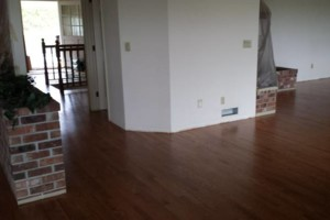 Photo #4: RESIDENTIAL & COMMERCIAL HARDWOOD FLOORS from VICTOR