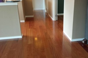 Photo #10: RESIDENTIAL & COMMERCIAL HARDWOOD FLOORS from VICTOR