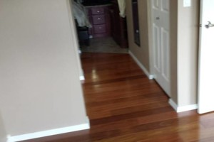 Photo #11: RESIDENTIAL & COMMERCIAL HARDWOOD FLOORS from VICTOR