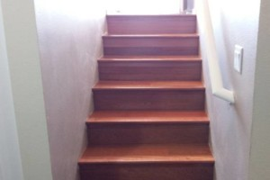 Photo #13: RESIDENTIAL & COMMERCIAL HARDWOOD FLOORS from VICTOR