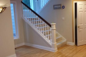 Photo #14: RESIDENTIAL & COMMERCIAL HARDWOOD FLOORS from VICTOR