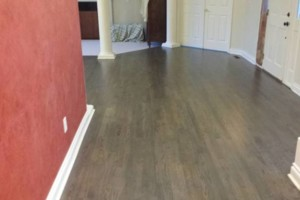 Photo #16: RESIDENTIAL & COMMERCIAL HARDWOOD FLOORS from VICTOR