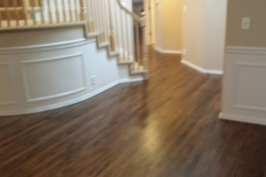 Photo #20: RESIDENTIAL & COMMERCIAL HARDWOOD FLOORS from VICTOR