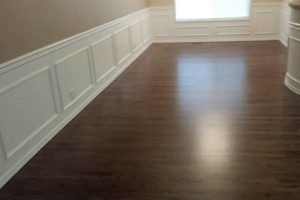 Photo #21: RESIDENTIAL & COMMERCIAL HARDWOOD FLOORS from VICTOR