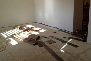 Photo #22: RESIDENTIAL & COMMERCIAL HARDWOOD FLOORS from VICTOR
