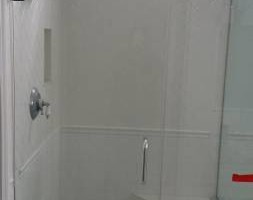 Photo #3: Shower Doors and Mirrors