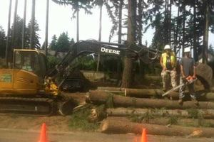 Photo #2: Land Clearing Services 35% Off Free Estimate