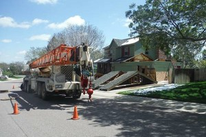 Photo #24: Strong, experienced, skilled construction labor 25 yrs exp, $25 per hour