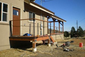 Photo #21: Strong, experienced, skilled construction labor 25 yrs exp, $25 per hour