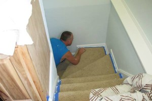 Photo #5: Strong, experienced, skilled construction labor 25 yrs exp, $25 per hour
