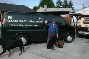 Photo #3: WE ARE LICENSED PLUMBERS