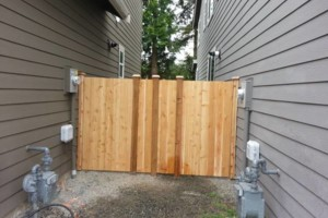 Photo #16: ABOVE & BEYOND FENCING LLC