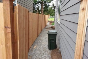 Photo #15: ABOVE & BEYOND FENCING LLC