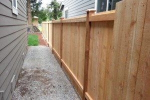 Photo #14: ABOVE & BEYOND FENCING LLC