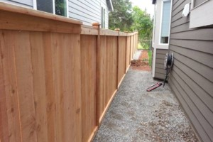 Photo #12: ABOVE & BEYOND FENCING LLC